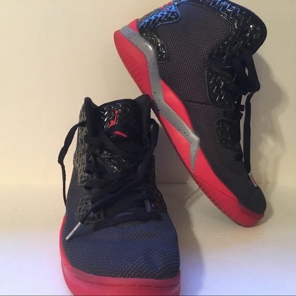 6617b845b3f Nike Air Jorden size 11 Men's Spike Lee 2015. M_5bf4b806951996a45784a764